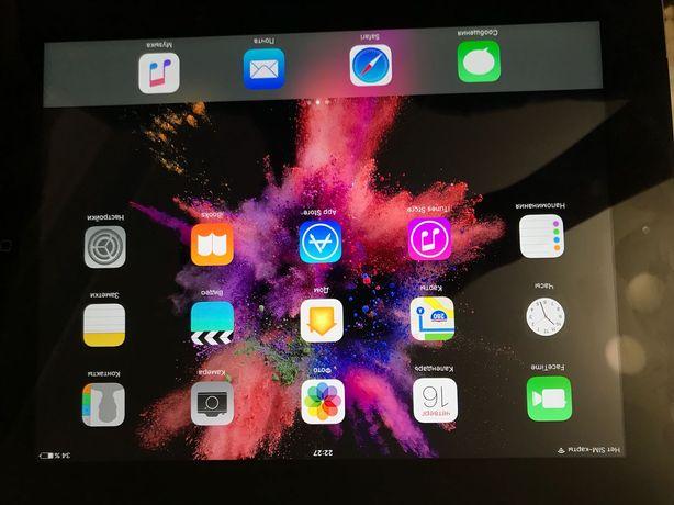 iPad 4 Apple wifi