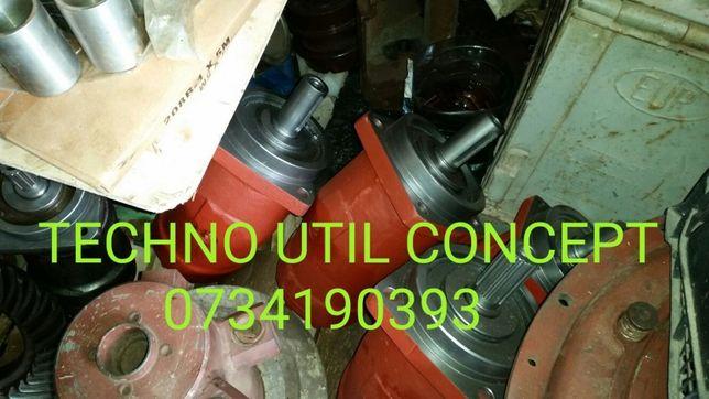 Pompe hidraulice hidromotoare f112 f116 f120 f125 etc