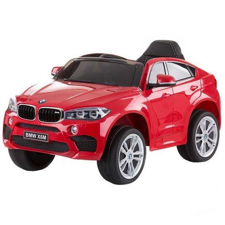 Masinuta Electrica Copii BMW X6, Garantie, Posibilitate Rate