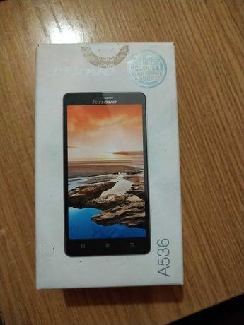 продам смартфон LENOVO A536