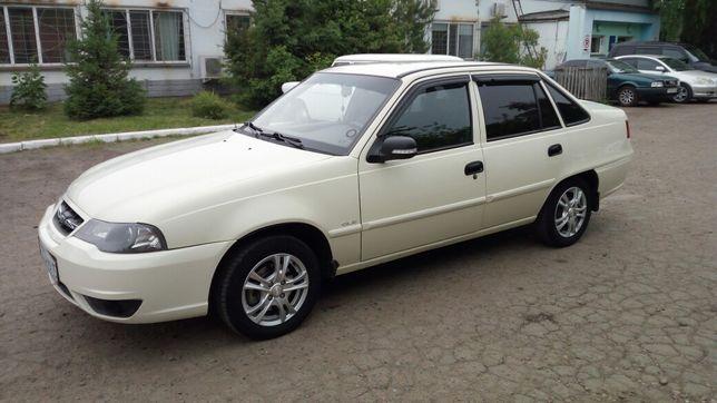 Продам daewoo nexia 2012 года