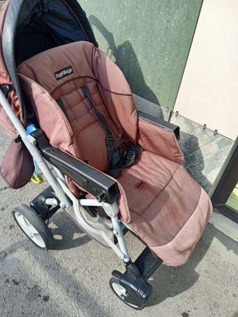 коляска peg-perego