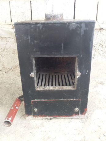 Продаеться печь в рабочем состоянием!!!