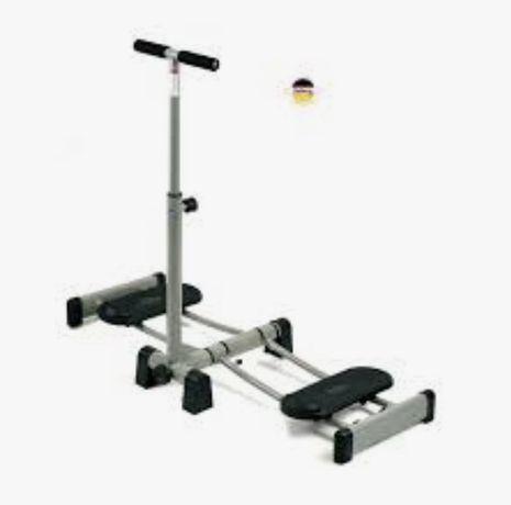 Тренажер для мышц ног и живота
