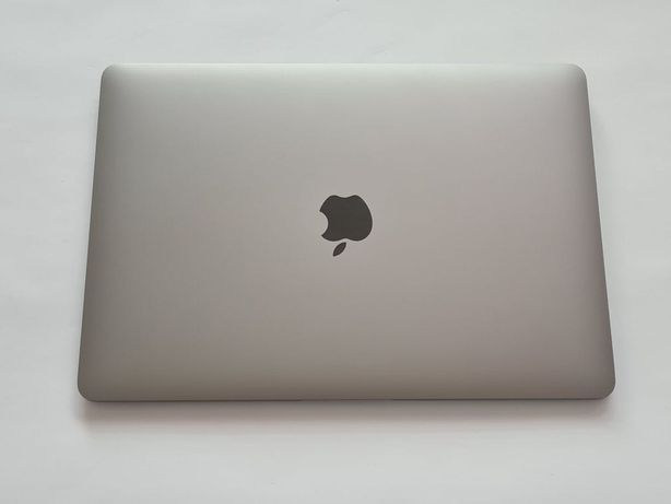 "MacBook Air 13"" True Tone, 2020 Quad-core i5 1.1GHz/8GB/512GB Garantie"