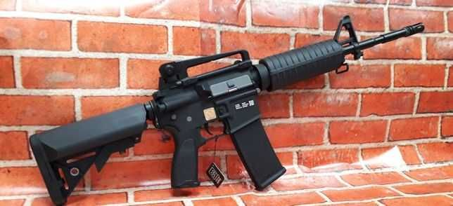 Pusca AIRSOFT M4a1/Arma CT CS:GO Spring Manual 6mm 1,5J