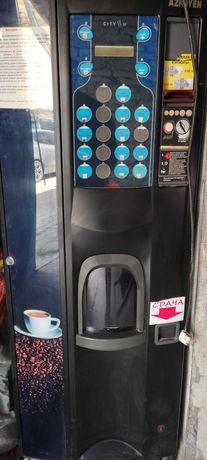Кофеаппарат Azkoen sity M