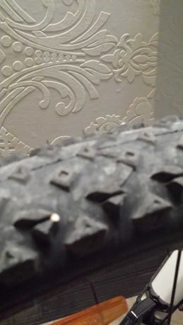 2 бр гуми мишелин 26 х 2.1