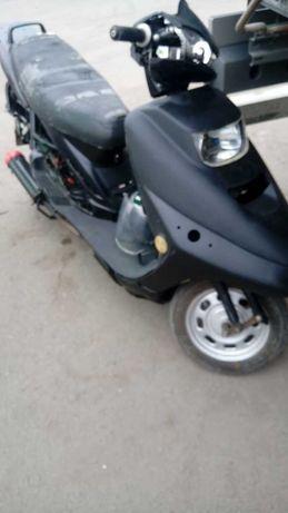 Продам Lifan LF50QT Zip R3I Yadi