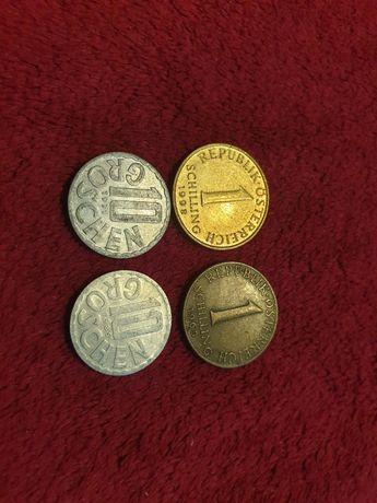 Monede Europa pt. colectionari