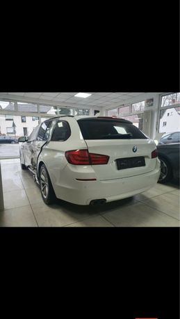 Triple spate led BMW F11