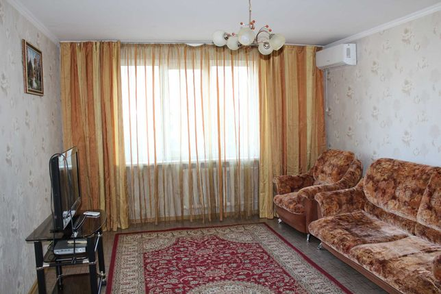 Продается 3-х комнатная квартира на Пермитина
