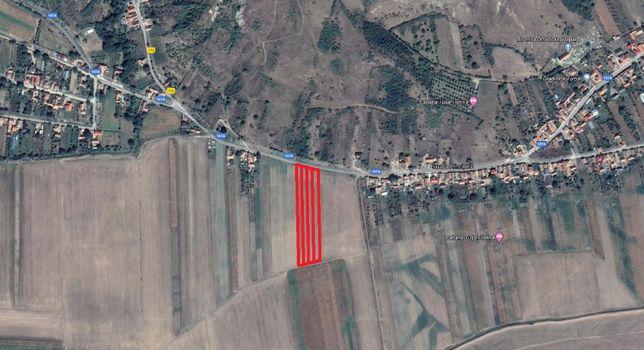 teren constructii Vintu de Jos - Vurpar, jud. Alba