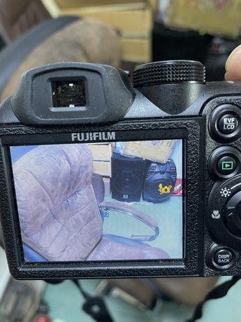 Fujifilm finepis s1000fd!