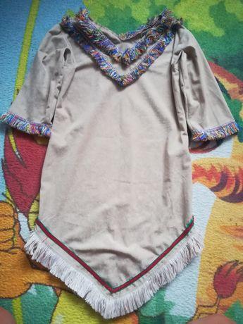 Rochie indianca