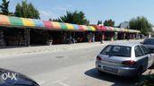 Отдавам магазини под наем в центъра на Кранево