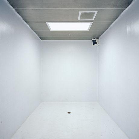 Capitonaj camere de izolare spitale psihiatrie/penitenciare