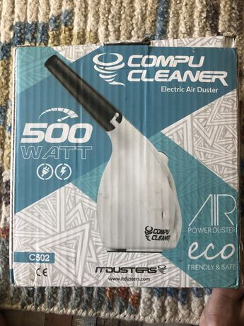 Aspirator Compu Cleaner Professional
