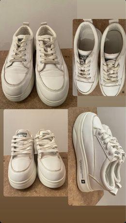 Химчистка для обуви