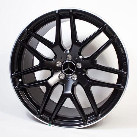 Джанти 21 цола Мерцедес ГЛЕ купе GLE 63 AMG S Mercedes C292 GLS X167 С