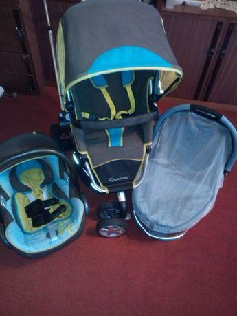 Детска количка Quinny