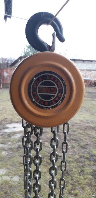 Macara 700 kg