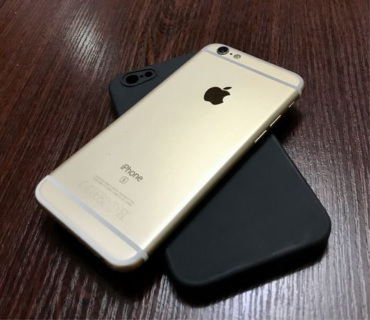 iPhone 6s/64GB СРОЧНО