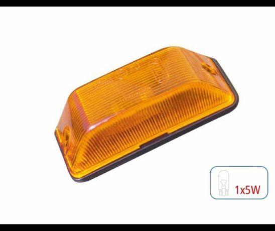 Lampa semnalizare aripa Sprinter/LT Cod - JR15