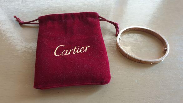 Женска гривна Cartier