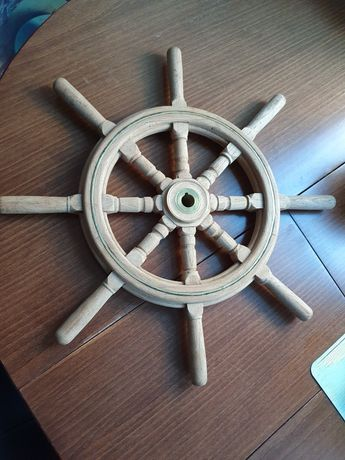 Щурвал за лодка или яхта