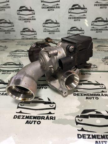 Turbo turbina turbosuflanta VW Golf 7 1,4 TSI 125 CP euro 6 2016 CZC