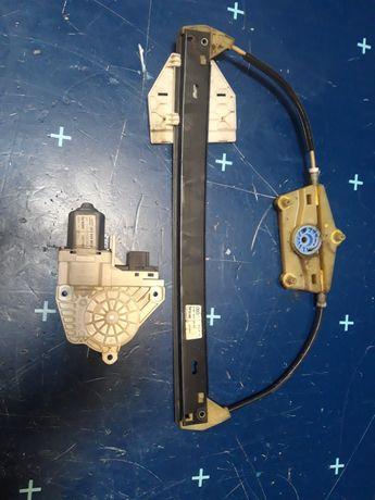 Motoras macara geam dreapta spate audi a6 c6 4f 4f0959802