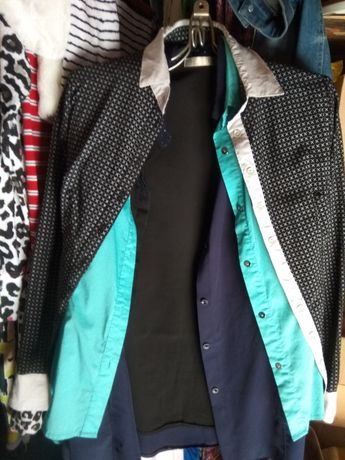 Продам школьные блузочки