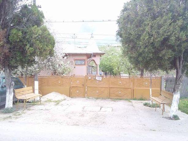 Vând casă în Comuna Morunglav
