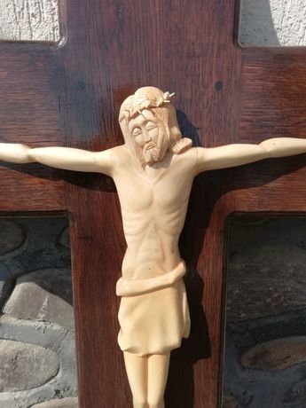 Cruce troita/altar