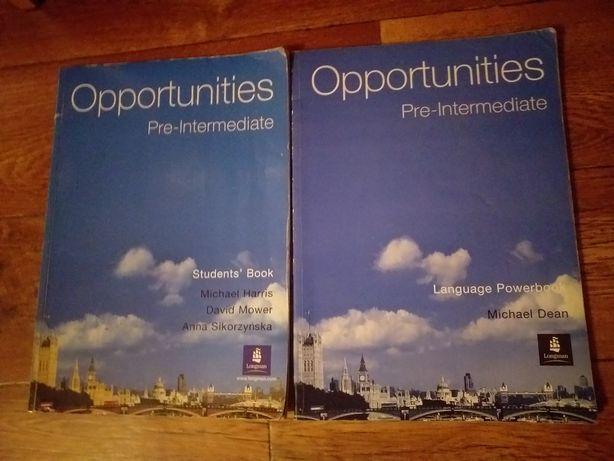 Opportunities английский язык