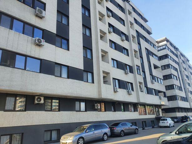 Apartament 2 camere Militari Residence Mobilat