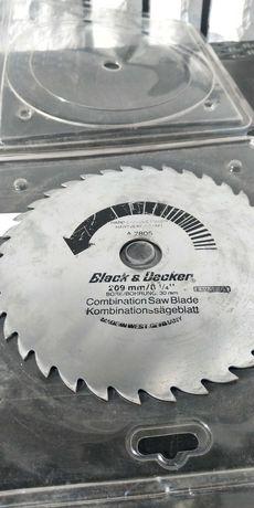 Диск Black & Decker