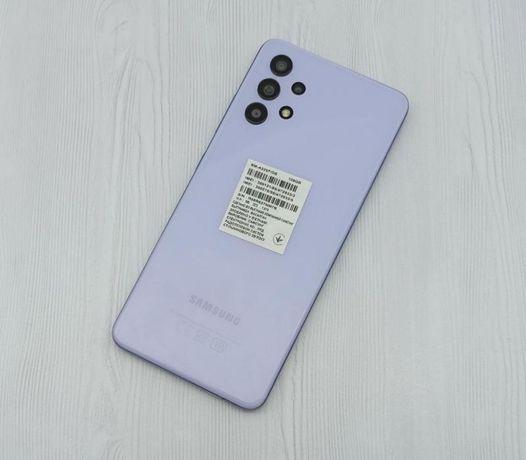 «Рассрочка 0 %» Samsung Galaxy A32 128GB «Ломбард Белый»