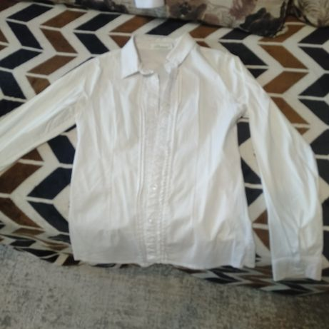 Рубашки для школы для девочки