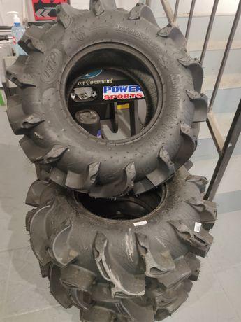 Set 4 anvelope ATV 32x10-14 ITP Mammoth NoU Maverick Can am Polaris