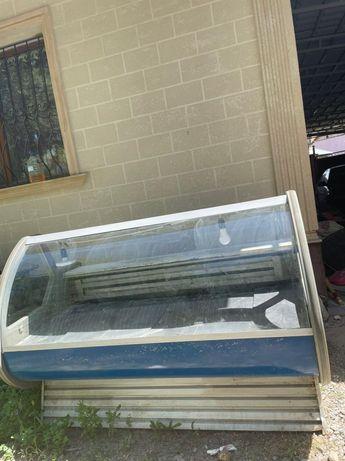 Морозильная камера ветринная