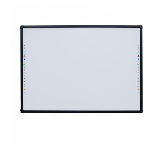 Абсолютно НОВАЯ Интерактивная доска Mr.Pixel S82 BLACK