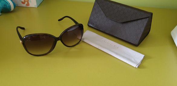 Оригинални слънчеви очила GUCCI