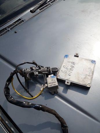 Calculator si imobilizator si contact pentru suzuki grand vitara