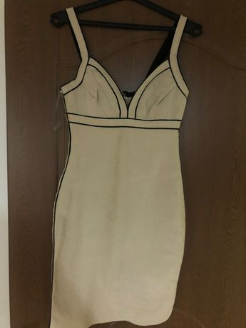 Дамска бандажна рокля