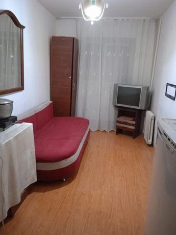 Комната в обшежитии