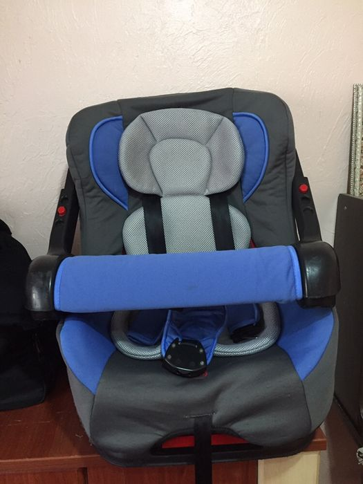 Авто кресло Покровка - сурет 1