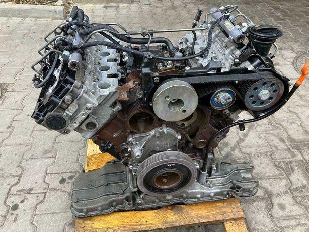 Motor complet fara anexe Audi A4 B7 2006 ASB 3.0 Diesel V6 QUATTRO