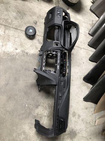 Kit airbaguri bmw F32 F33 f36 2015
